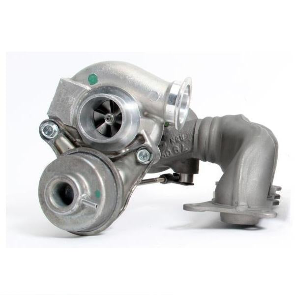 Dinan Rebuilt Turbos for BMW E82 1M 135i (N54)