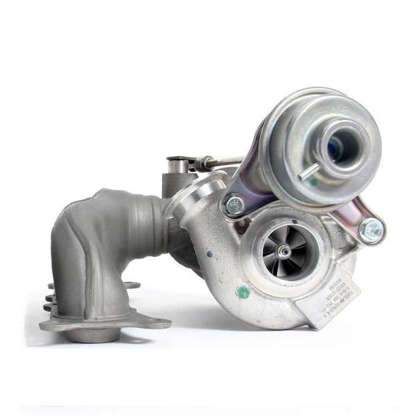 Dinan Rebuilt Turbos for BMW E88 135i (N54)