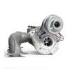 Dinan Rebuilt Rear Turbo for BMW E93 335i (N54) - autotalent
