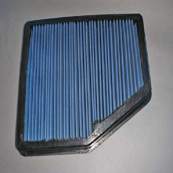 K&N Free-Flow Replacement Air Filter Element (for stock air box)