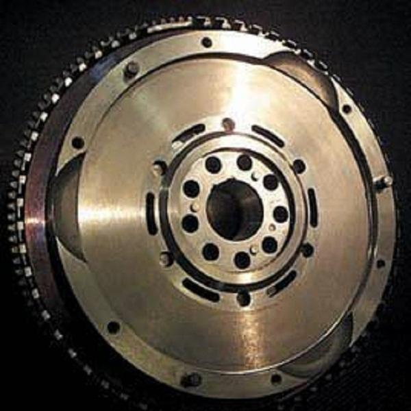 Lightweight Dual-Mass Flywheel – Manual/SMG