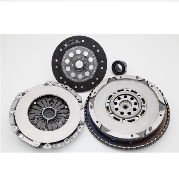 Lightweight Flywheel and Clutch Assembly – SMG (2006-6/06)