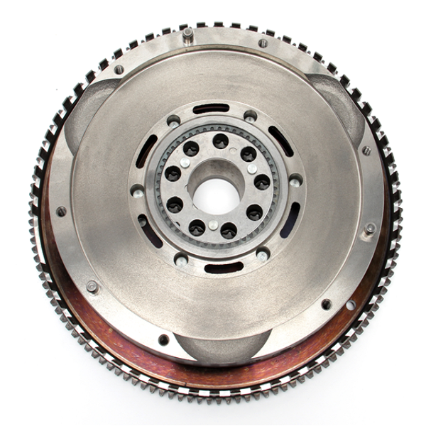 Lightweight Dual-Mass Flywheel