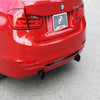 Dinan Free Flow Stainless Exhaust for BMW F30 335i - autotalent