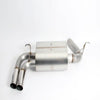Dinan Free Flow Stainless Exhaust for BMW F30 F31 328i F32 F33 428i