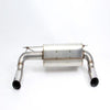 Dinan Free Flow Stainless Exhaust with Polished Tips for BMW F30 340i F32 440i - autotalent
