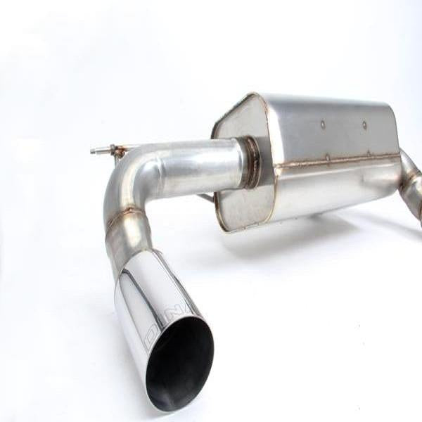 Dinan Free Flow Stainless Exhaust with Polished Tips for BMW F22 M240i