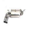 Dinan Free Flow Stainless Exhaust with Polished Tips for BMW F30 F31 330i F32 F33 430i
