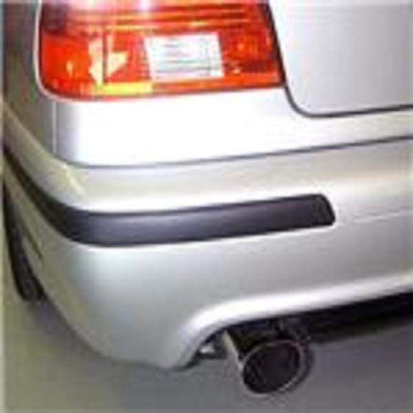 Free Flow Exhaust – 525 Sedan M-Technic Rear Bumper