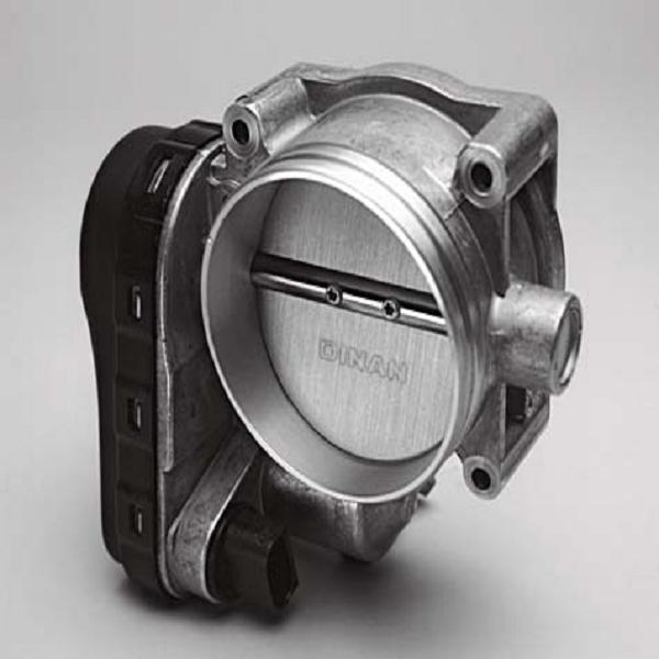 High Flow Throttle Body