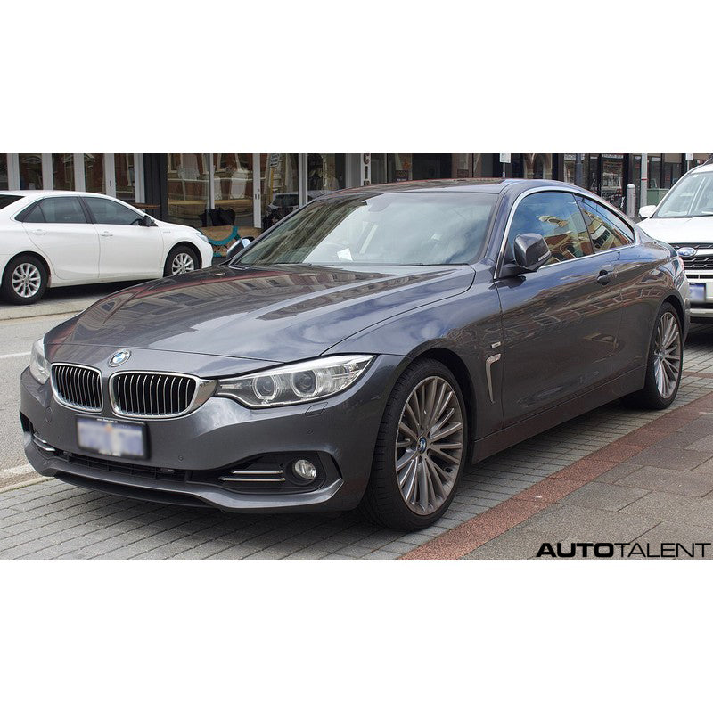 DME Tuning OBD ECU Upgrade for Bmw 428i F32 2014-2016