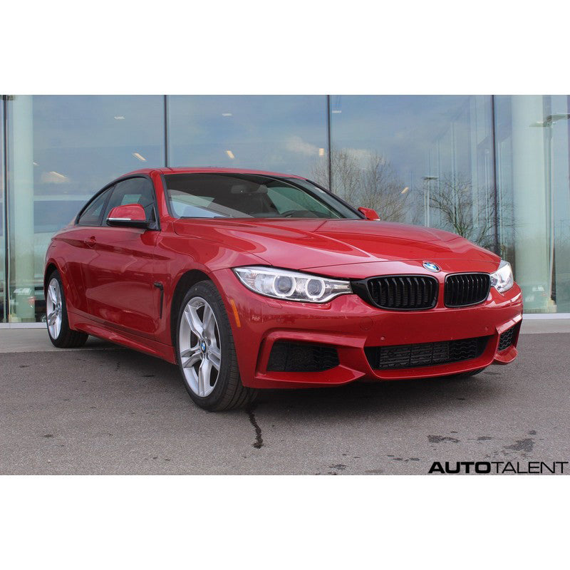DME Tuning OBD ECU Upgrade for Bmw 428xi F33 2014-2015
