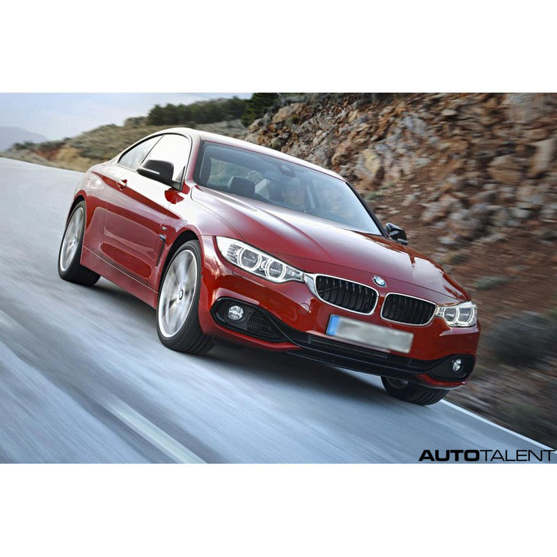 DME Tuning OBD ECU Upgrade for Bmw 435i 2014-2016