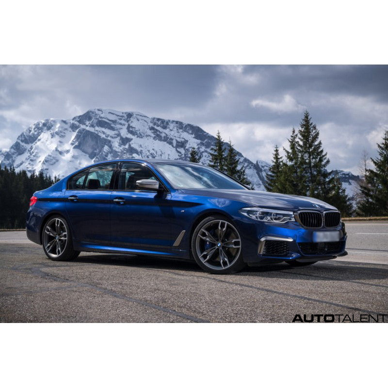 DME Tuning OBD ECU Upgrade for Bmw M550xi G30 - AutoTalent
