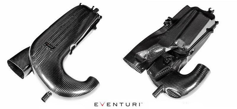 Eventuri Performance Intake System For Mercedes-Benz C63, C63S AMG W205 2015-2019