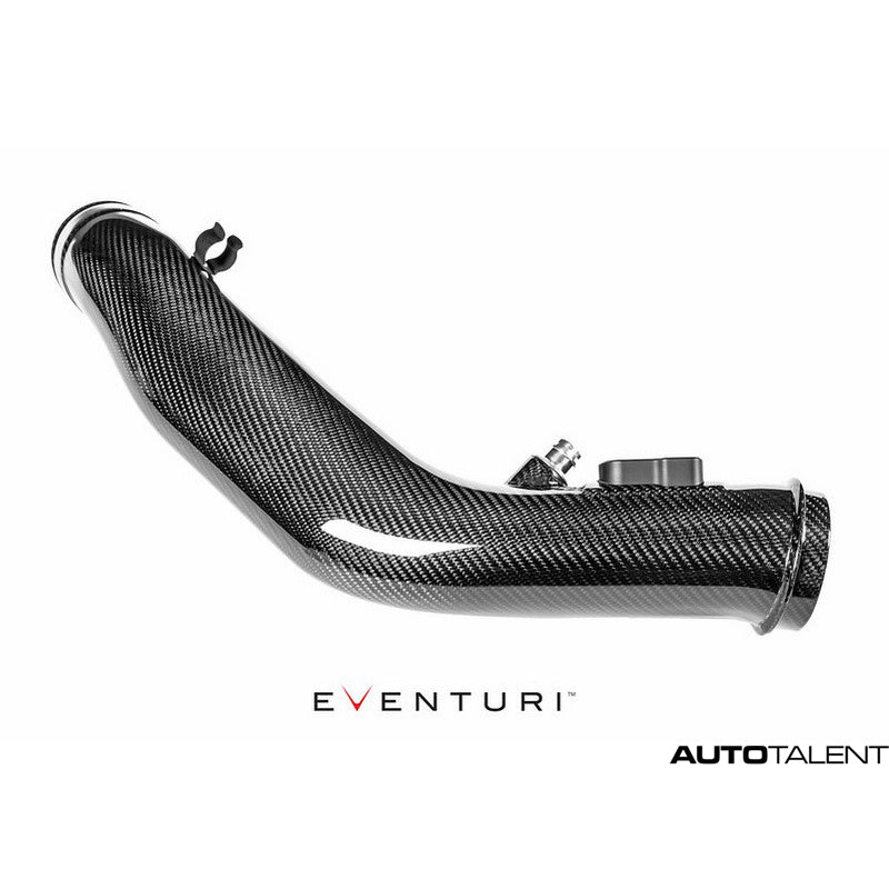 Eventuri Intake System For Bmw M2 Competition 2018-2019