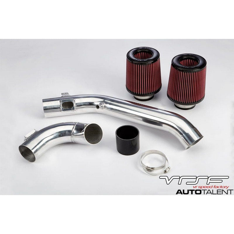 VRSF Intake High Flow Upgraded Air Kit For BMW M3, M4 - Auto Talent