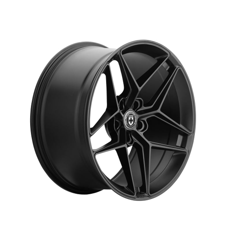 HRE Flow Form FF11 21 Inch Wheels For Audi RS7