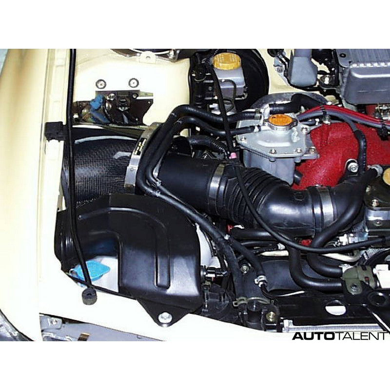 Gruppe M Carbon Intake System For Subaru Legacy BD5 1996-1998