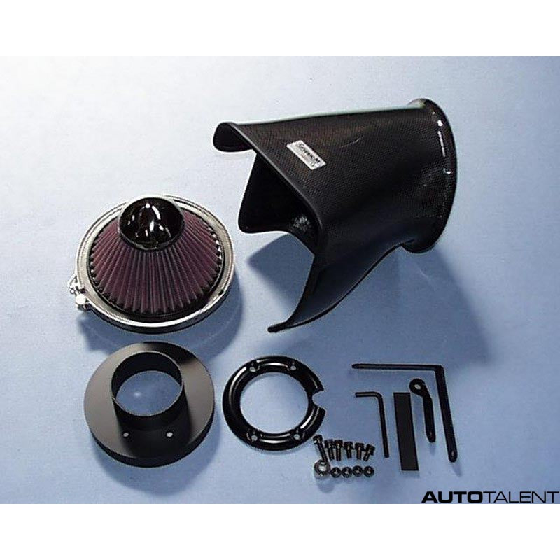 Gruppe M Carbon Intake System for Acura Integra 1995-1997