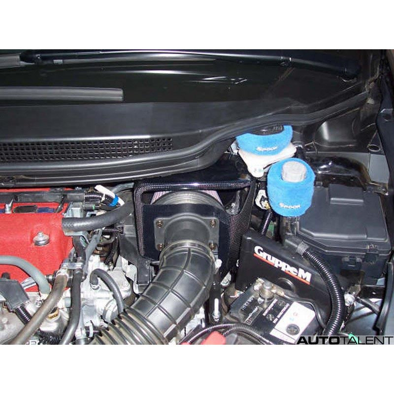 Gruppe M Carbon Intake System For Honda	Civic FN2 2007-2012