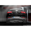 Capristo Exhaust Axle-Back For Mercedes-Benz AMG GLE63 S - AutoTalent