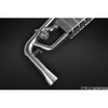Capristo Muffler Exhaust For Mercedes-Benz AMG GLE63 S - AutoTalent