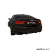 Remus Cat-Back Resonated Exhaust System - AUDI RS5 Quattro Coupe & Cabrio Type 8T, 2010 - autotalent
