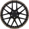 BC Forged HB04 Forged Modular Wheels