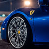 HRE S200 Forged 3 Piece Wheels