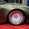 HRE Vintage 935 3PC Forged Wheels
