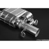 Capristo Muffler Exhaust For Mercedes-Benz AMG E63 S - AutoTalent