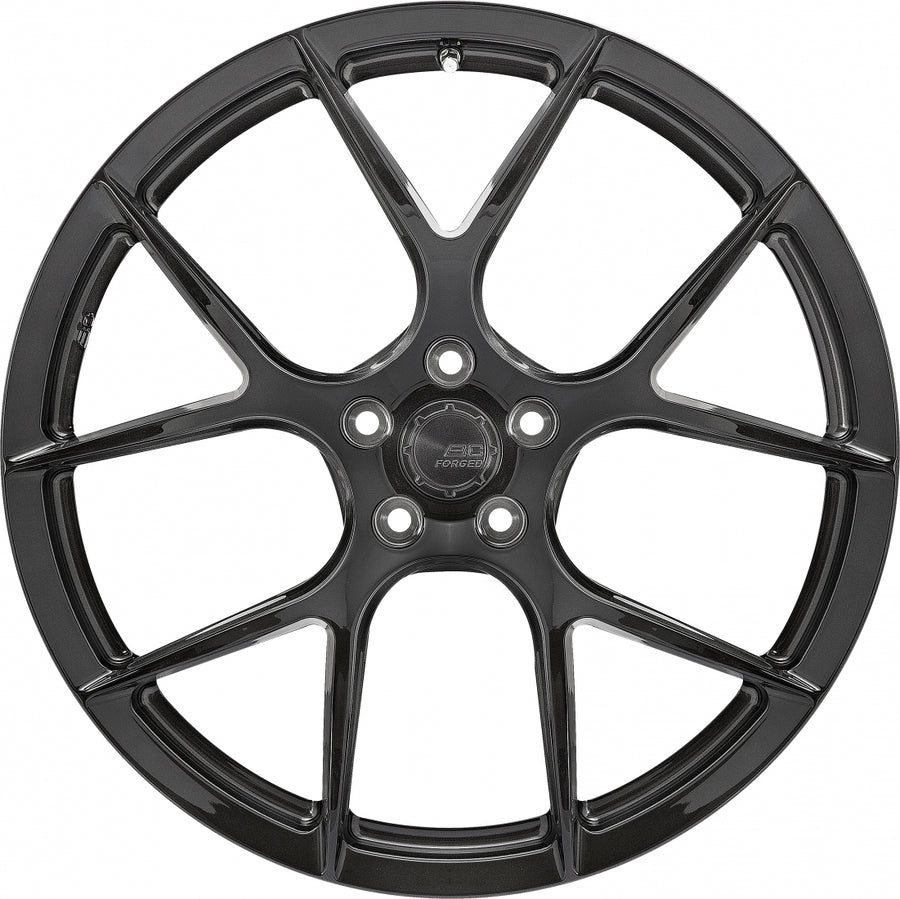 BC Forged KL11 22 Inch Forged Monoblock Wheels