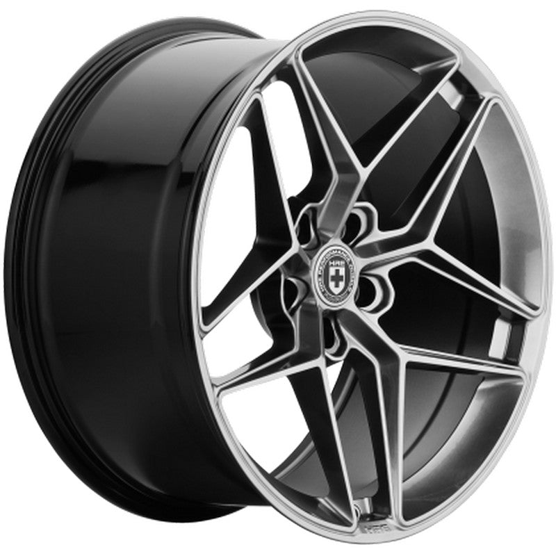 "HRE Flow Form FF11 20"" Inch Wheels For BMW F30, F31 3 Series"