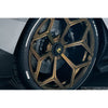 Novitec NL3 Front Axle 9x20 Wheel For Lamborghini Huracan Performante - AutoTalent