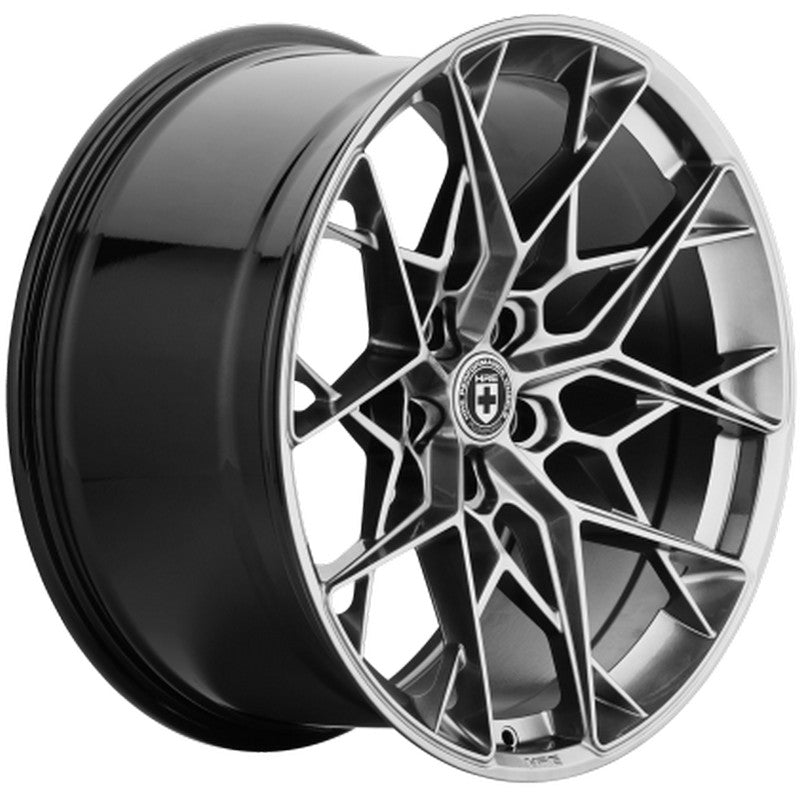 "HRE Flow Form FF10 20"" Inch Wheels For Audi RS5"
