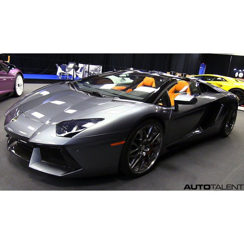 DME Tuning OBD ECU Upgrade for Lamborghini Aventador LP 700-4 Roadster - AutoTalent