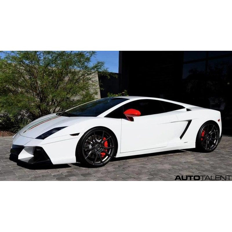 DME Tuning OBD ECU Upgrade for Lamborghini Gallardo LP560-4 - AutoTalent