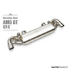 FI Exhaust Valvetronic Cat-Back System - Mercedes-Benz AMG GT, GTS 2015-2018 - autotalent