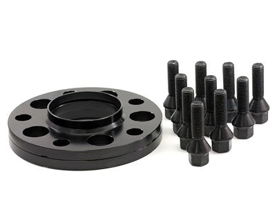 Macht Schnell COMPETITION WHEEL SPACER KIT - 12mm