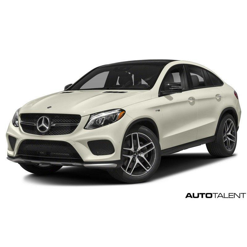 DME Tuning OBD ECU Upgrade for Mercedes-Benz AMG GLE43 - AutoTalent