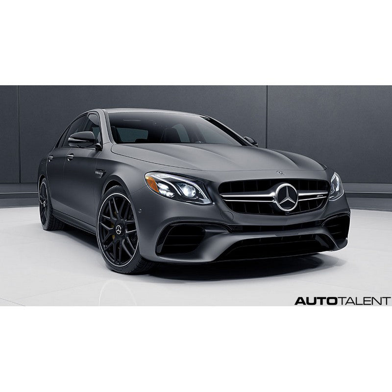 DME Tuning OBD ECU Upgrade for Mercedes-Benz E63 S Amg - AutoTalent