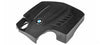 Eventuri Black Carbon Fiber Engine Cover for BMW N55 - AutoTalent