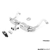 Eisenmann Stainless Steel Rear Muffler For Porsche - AutoTalent