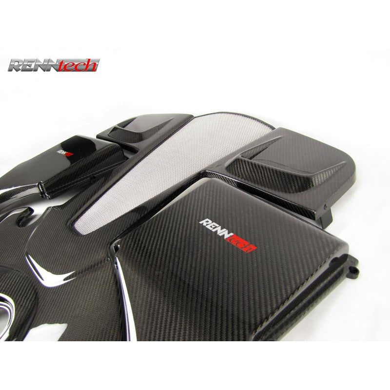 RennTech R2 Performance Package For Mercedes-Benz W221 S 65 AMG