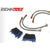 RennTech Performance Brake Package 1 For Mercedes-Benz C209 CLK 63 AMG