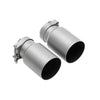 Soul Performance Valved Exhaust Tips For Porsche 718 Boxster - AutoTalent