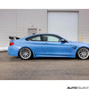 RKP Rear Wing Matte Black - BMW M3, M4 2015-2019 - autotalent