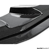 RKP Carbon Front lip 2x2 weave upper only - Bmw F87 M2 2016-2018 - autotalent