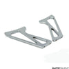 RKP High Wing Mount Set Frozen Grey - BMW M4 GTS 2015-2019 - autotalent